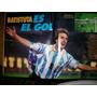 El Gráfico 3995 J- Batistuta Es El Gol- Seleccion Argentina