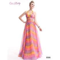 Vestidos De Fiesta-quince-egreso Importados Ever Pretty