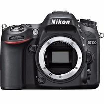 Nikon D7100 Todo Nueva, 24.1mp. Otro Lente 50mm 1.8d!!!