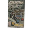 Cibernetica - Tecnica Y Futuro Del Hombre - Libros