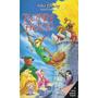 Robin Hood Vhs Walt Disney Los Clasicos Dibujos Animados