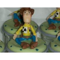Souvenirs Frascos Golosineros Personajes Toy Story