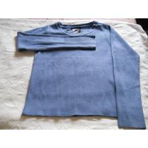 Sweater De Mujer - Marca Sybilla - T. L