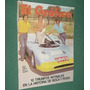 Revista Grafico 2726 Sin Poster Rosario Central Campeon 1971