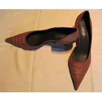 Zapato Marca Paruolo- Originales