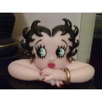 Adorno Betty Boop En Porcelana Fria