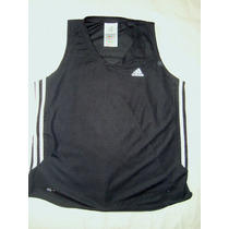 Adidas Remera Climalite Dama Talle M Alice Sale New!