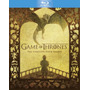 Blu-ray Game Of Thrones / Season 5 / Digipack + Bonus Disc