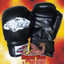 Guantes De Box Full Contact Kick Boxing Boxeo 10 Y 12 Onzas