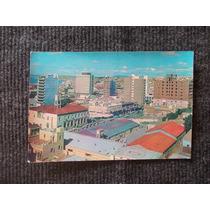 1127- Postal Chubut, Comodoro Rivadavia Vista Ciudad