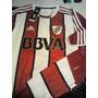 Camiseta De River Tricolor Suplente 2012 Nueva Retro