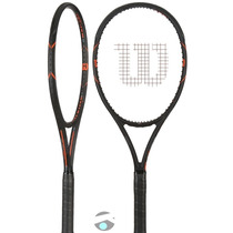 Wilson Burn Fst 99s (spin) /tennisheroshop