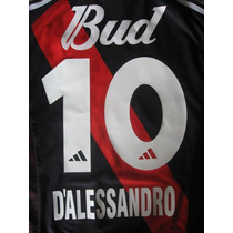 Número River 2000-2001-2002 Adidas Bold
