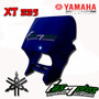 Cubre Optica Yamaha Xt 225 Azul Original Fas Motos