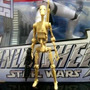Star Wars Battle Droid Commemorative Super Articulado!!!