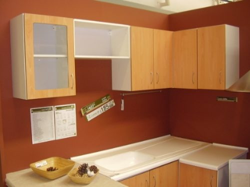 Mueble Cocina 3 Metros Alacena Bajo Mesada Amoblamientos