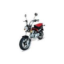 Horquillon Zanella Hot 90cc En Un Solo Lugar Franco Motos