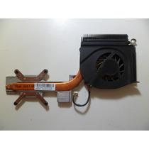 0204 Cooler Con Disipador Compaq Presario F700 (f755la)
