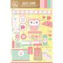 Kit Imprimible Personalizado Buhos Lechuza Candybar Y Deco!