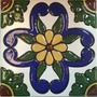 Tocetos De Ceramica Con Relieve 10x10 Cm Soy Fabricante