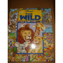 Libro Look & Find - Vida Salvaje - Disney 19 Pgs -