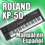 Roland Xp-50 - Manual En Español