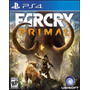 Far Cry Primal Ps4 Digital Tu Usuario Maximo Games