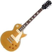 Guitarra Epiphone Les Paul Goldtop