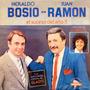 Cd De Heraldo Bosio & Juan Ramon - El Suceso Del Año !!!