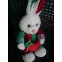 Conejo Peluche