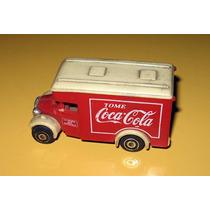 Camion De Coca Cola Coleccionable.