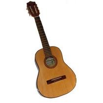 Guitarra Criolla Clasica Gracia M5 Mediana Edenlp