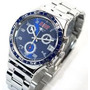 Reloj Swatch-ycs517g Fondo Azul