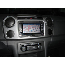 Instalación De Stereo Con Dvd / Gps / Bluetooth / Tv Digital