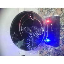 Central De Souvenirs O Reloj Para Mesa Acrílico Corte Laser