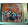Cd Infantil La Musica De Jardin Azul 2001 En La Plata