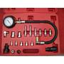 Compresometro Para Motores Diesel 18 Piezas Floresta
