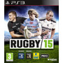 Rugby 15   Ps3   Deluxogames