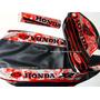 Kit Funda De Asiento + Fda De Tanque Para Honda Xr250 Xr400