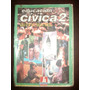 Libro Educacion Civica 2 - Editorial Kapelusz