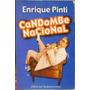 Candombe Nacional - Pinti, Enrique - Sudamericana - 2004