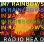 Radiohead In Rainbows Lp Vinilo180grs.+tarj.codigo En Stock