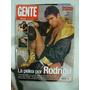 Revista Gente Num 1824 2000 Pelea Por Rodrigo La Plata