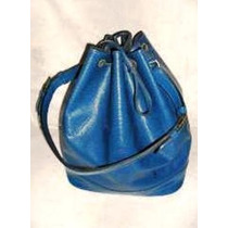 Bolso Louis Vuitton!!! Modelo Noe - Piel Epi Impecable!!!