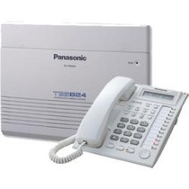 Central Panasonic Kx Tes 824 - 3 Lineas 8 Internos