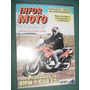 Revista Infor Moto 335 Bmw F 650 Gs Antiguas Clasicas