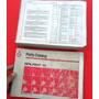 Mitsubishi Galant 1993 1995 Manual Despiece Catalogo