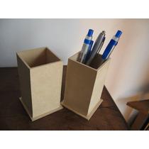 Portalapices Fibrofacil 6x6x9 2 Unid.