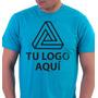 Remeras Estampadas, Personalizadas, Serigrafía - Con Tu Logo
