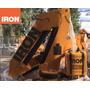 Hidrogrúa Iron Imc 13200